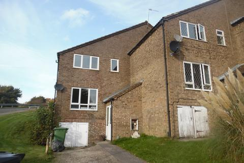 4 bedroom end of terrace house to rent - Brecon Way