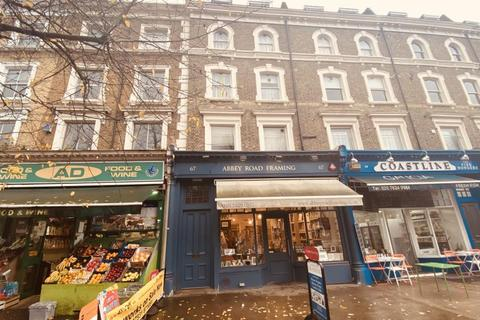 1 bedroom flat for sale - Abbey Road, St Johns Wood, NW8