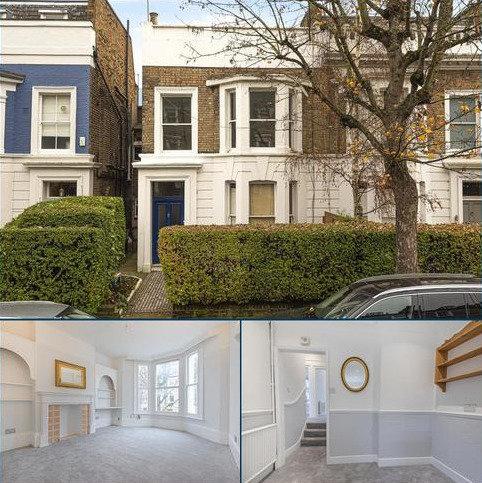 2 bedroom flat for sale - Ashchurch Terrace, Shepherds Bush