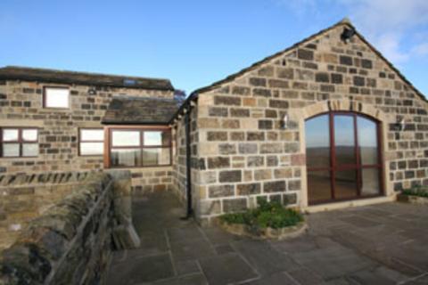 2 bedroom barn conversion to rent - Malinsons Barn, Rawdon, LS19