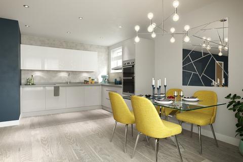 2 bedroom flat for sale - Brunt Oak Broadway, London