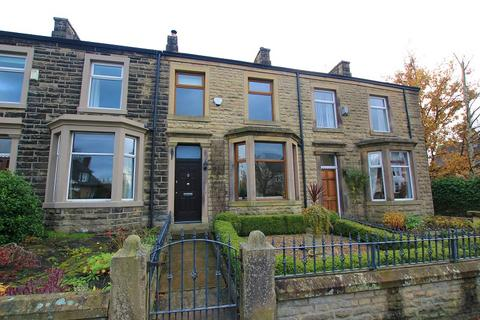 4 bedroom terraced house for sale - Clitheroe Road, Whalley, Clitheroe, Lancashire. BB7 9AB