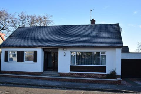 2 bedroom detached bungalow for sale - 7 Kirkhill Road, STRATHAVEN, ML10 6HN