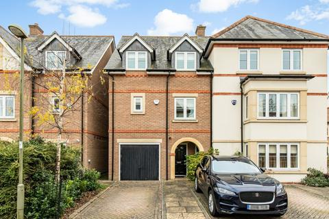 4 bedroom semi-detached house for sale -  Iffley OX4 4EE