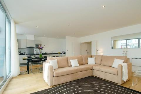 2 bedroom apartment to rent - 8 Dereham Place, London, EC2A