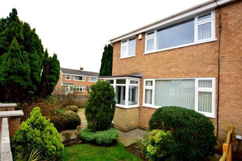 3 bedroom semi-detached house for sale - Greenacres Avenue, Kirkham, PR4 2TX