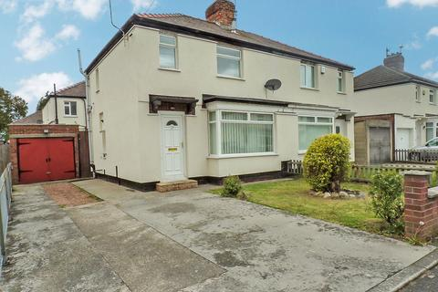 3 bedroom terraced house to rent - Rugby Road, Oxbridge , Stockton-on-Tees, Cleveland, TS18 4AZ