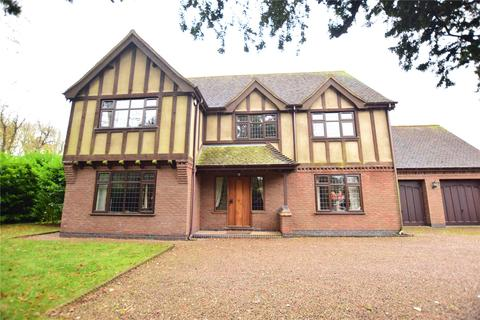4 bedroom detached house to rent - Stallingborough Road, Healing, Grimsby, Lincolnshire, DN41