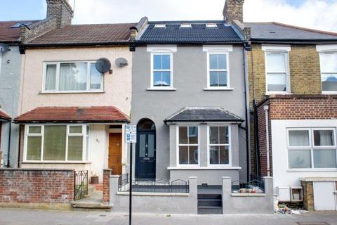 5 bedroom terraced house to rent - Ashenden Road, Hackney, E5