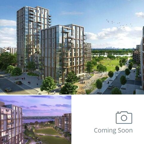 1 bedroom apartment for sale - Woodberry Down London N4