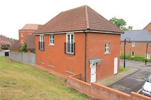2 bedroom maisonette to rent - Pastoral Way, Brentwood, Essex, CM14 5WF