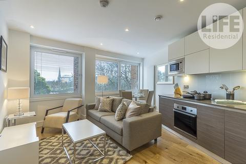 1 bedroom apartment to rent - Riverdale House, 68 Molesworth Street, Lewisham, London, SE13