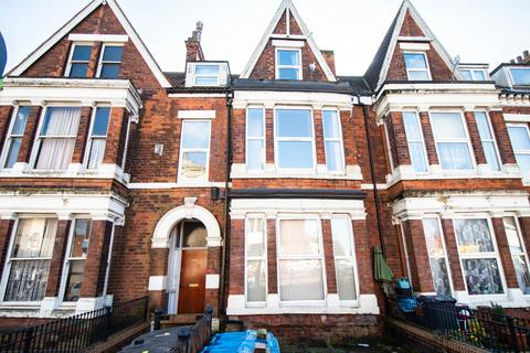 2 bedroom flat to rent - 563 Anlaby Road, Hull HU3