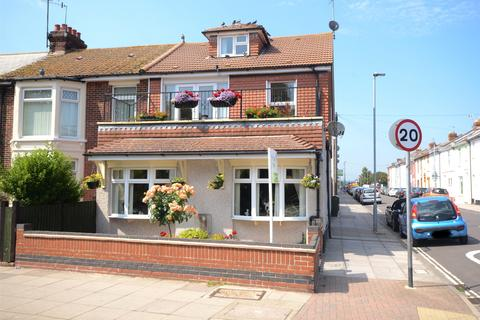 4 bedroom end of terrace house for sale - Tangier Road, Portsmouth, PO3