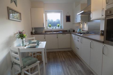 2 bedroom ground floor flat for sale - Harbour View, Alloa FK10