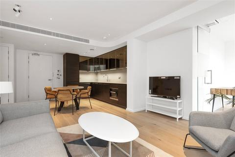 1 bedroom flat to rent - The Waterson Building, Long Street, London, E2