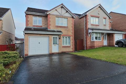 2 bedroom detached house to rent - Dalbeattie Braes, Airdrie, North Lanarkshire, ML6 8GQ