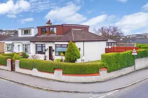 4 bedroom semi-detached bungalow for sale - 2 Eskdale Drive, Rutherglen, Glasgow, G73 3JS