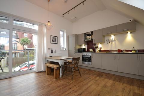 2 bedroom terraced house to rent - Picton Mews, Picton Lane, Montpellier, Bristol, BS6