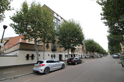 2 bedroom flat for sale - Bowes Lyon Hall, 1 Wesley Avenue, London, E16