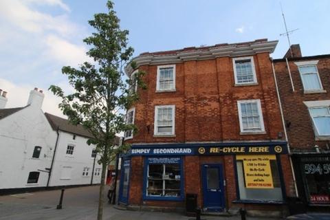 1 bedroom apartment to rent - Westgate, Grantham