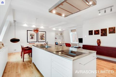 2 bedroom apartment to rent - CHESTERFIELD GARDENS, MAYFAIR,