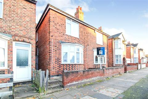 3 bedroom semi-detached house for sale - Edgehill Road, Leicester, Leicestershire, LE4