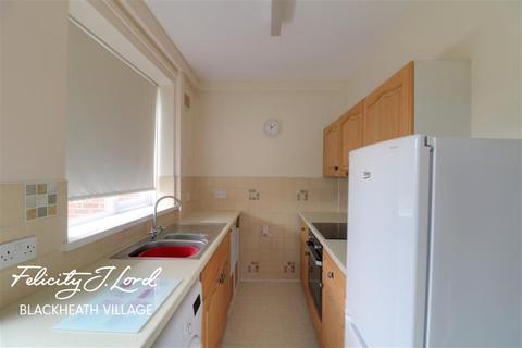 2 bedroom detached house to rent - Meerbrook Road, SE3