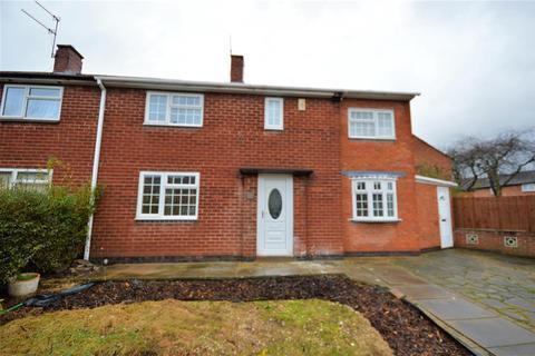 3 bedroom semi-detached house to rent - Pen Close, Leicester, LE2 6TT