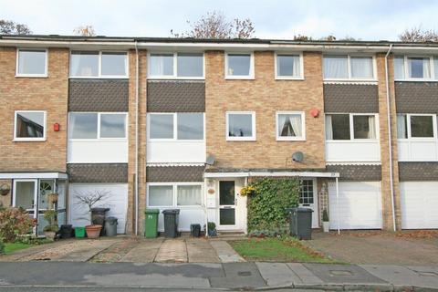 4 bedroom townhouse for sale - St Davids Close, WEST WICKHAM, Kent