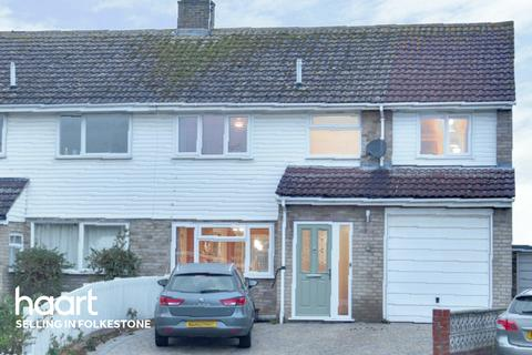 4 bedroom semi-detached house for sale - Thompson Close, Kent