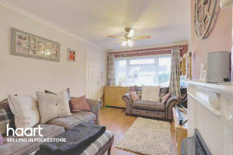 4 bedroom semi-detached house for sale - Thompson Close, Kent