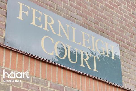 1 bedroom flat for sale - Fernleigh Court, Mawney Road, Romford