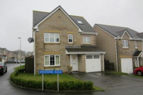 5 bedroom detached house to rent - Kingfisher Road, Inverurie, AB51
