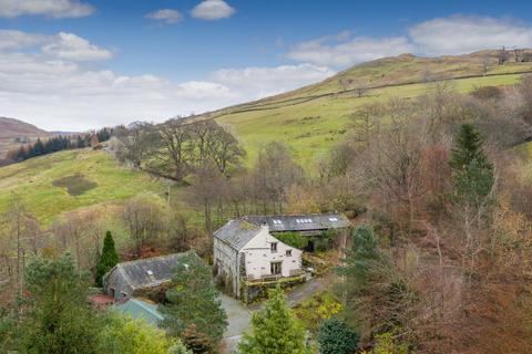 4 bedroom farm house for sale - Low Grove House, Stockghyll Lane, Ambleside, Lake District, LA22 9LG