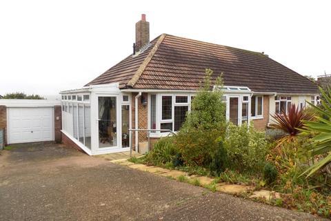 2 bedroom semi-detached bungalow for sale - April Close, Exmouth