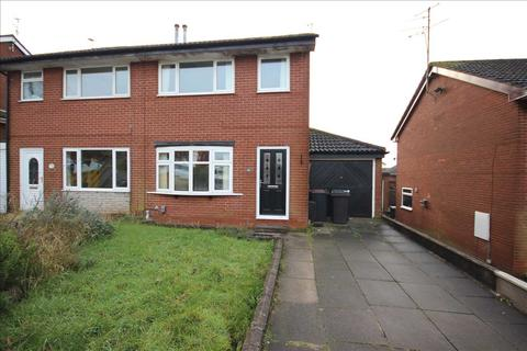 3 bedroom semi-detached house for sale - Peckforton View, Kidsgrove, Stoke on Trent