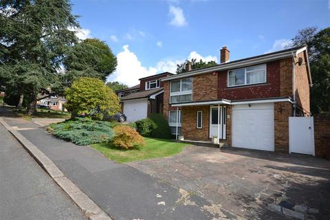 3 bedroom detached house for sale - Runnelfield, South Hill Avenue, Harrow on the Hill
