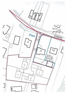 Land for sale - Chapel Road, Terrington St. Clement