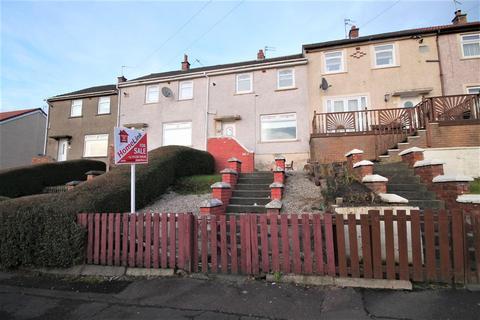 2 bedroom terraced house for sale - Rhinds Street, Coatbridge