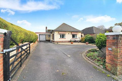 3 bedroom detached bungalow for sale - Millhams Road, Bournemouth