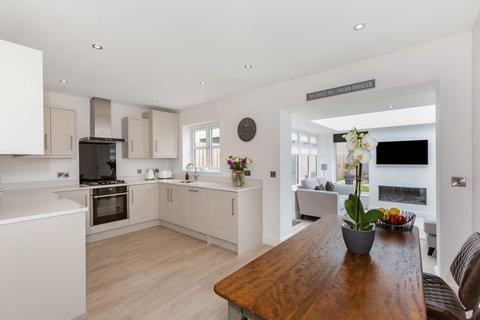 3 bedroom detached bungalow for sale - Station Rise, Leyburn