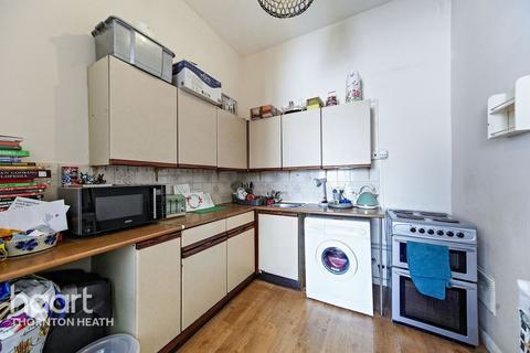 Studio for sale - Brigstock Road, Thornton Heath
