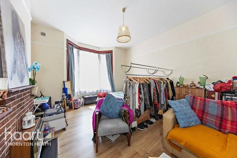 Studio for sale - Brigstock Road, Thornton Heath