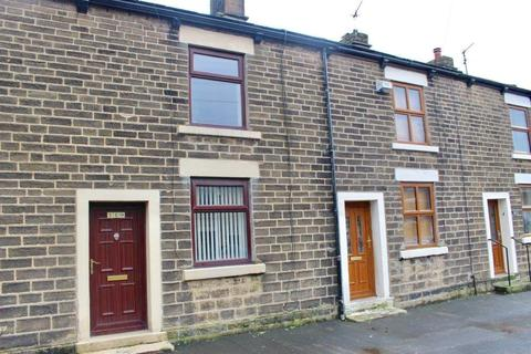 2 bedroom terraced house to rent - Manor Park Road  , Old Glossop, Glossop