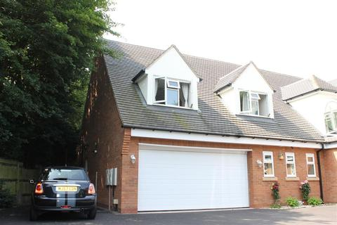 2 bedroom apartment to rent - Rosemary Hill Road, Four Oaks, Sutton Coldfield