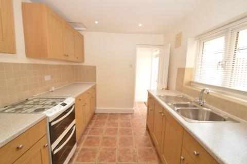 2 bedroom terraced house to rent - Ormiston Road, Greenwich, SE10