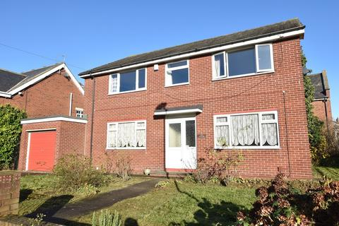 4 bedroom detached house for sale - St. Oswins Street, South Shields