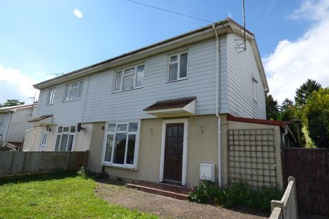1 bedroom semi-detached house to rent - Walpole Road, Stanmore
