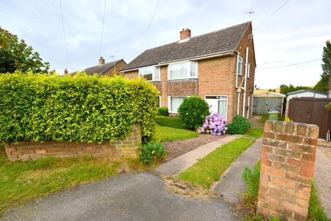 3 bedroom semi-detached house to rent - Mansfield Road, Killamarsh, Sheffield, S21
